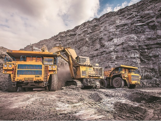 After dull FY17, Coal India set to shine in FY18