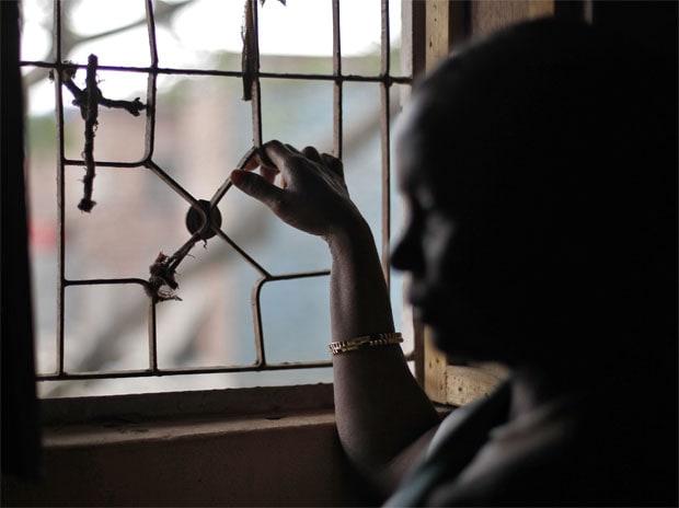 human trafficking, west bengal, rajasthan, human trafficking in india