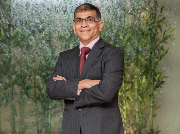 Harshad Patwardhan, chief investment officer, Edelweiss