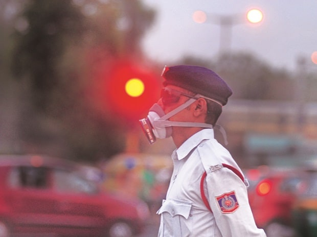 Air quality worsens in Delhi, Ozone level 3.4 times above normal: CSE Study