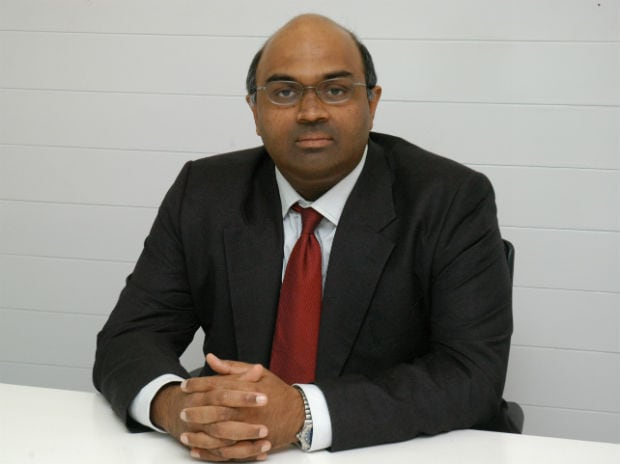 Ajit Mahadevan
