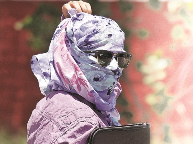 MET pulls out all stops to combat heat wave, Maharashtra sizzles at 46°C