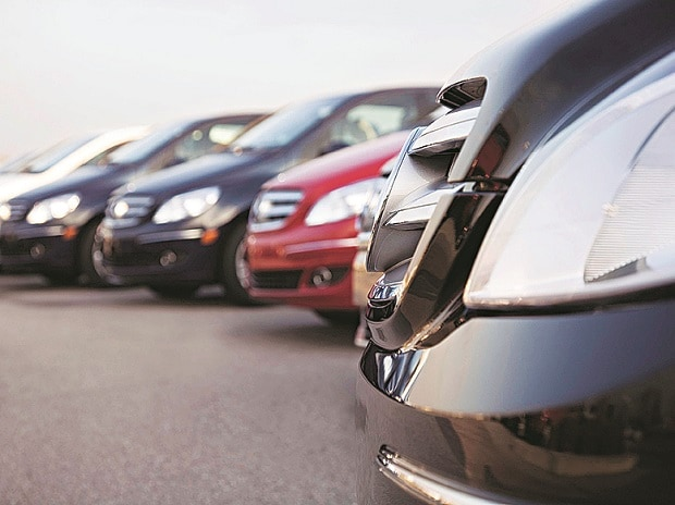 Cars, two wheelers drive automobile growth to 6.8%