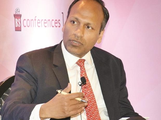 Sanjay Kedia