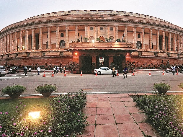monsoon session parliament 2017