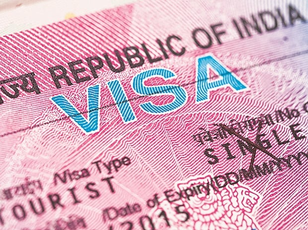 The e-visa facility has been extended to nationals of 161 countries for entry through 24 airports, from the 16 earlier