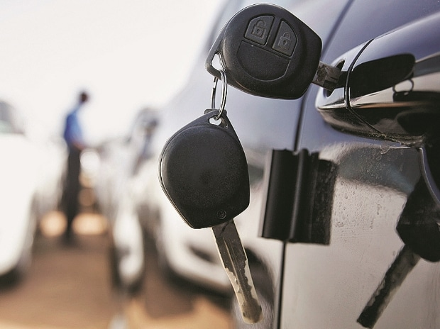 Carmakers use big data to drive growth
