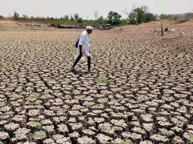 Image result for maharashtra drought 2018