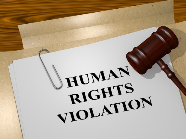 an argument against the violation of human rights These severe human rights violations have added to an endemic practice of  to  be put on trial but they tell me they don't have any evidence against me i say.