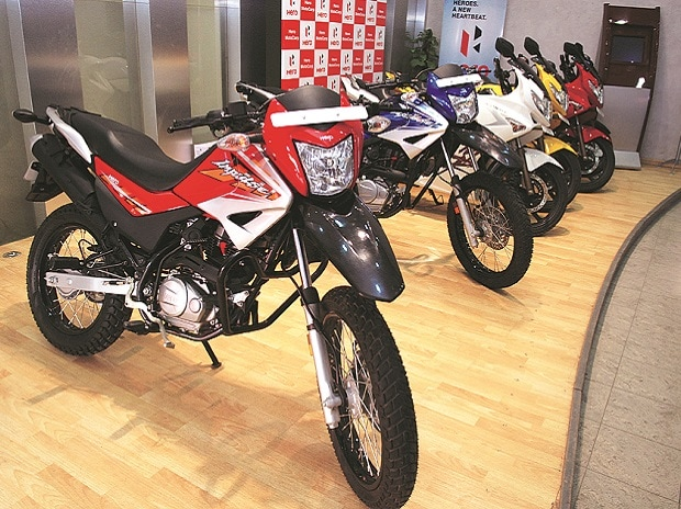 Bajaj Auto in recovery mode in FY18 after note ban; BS-III ban hit sales