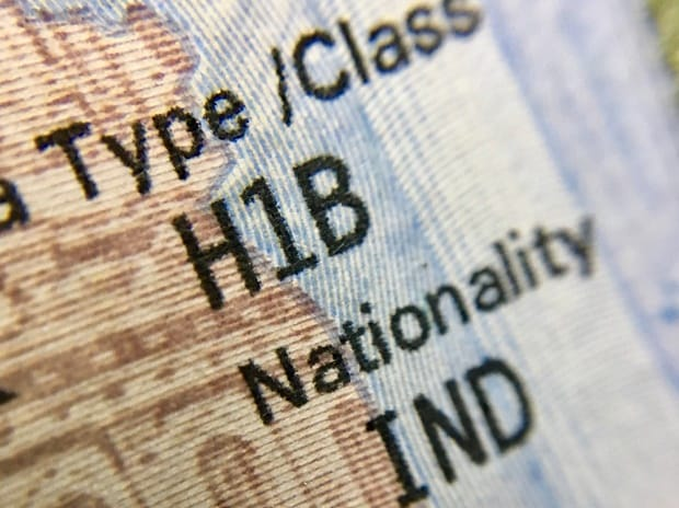 Why India's tough stand on H1-B visas may remain on paper