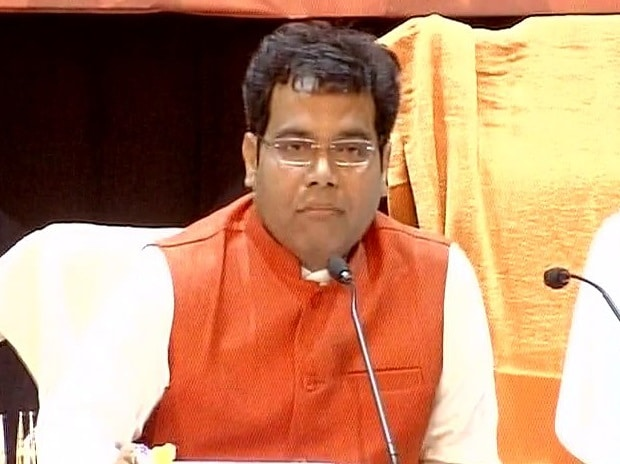 Power supply to rural areas improved under BJP regime, says Srikant Sharma