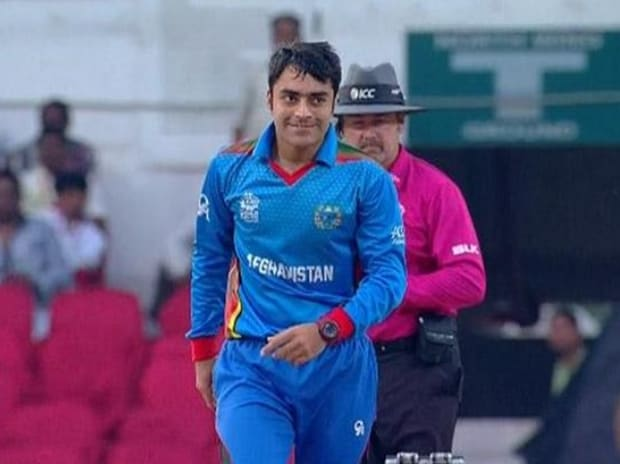 The rise and rise of Afghan cricket