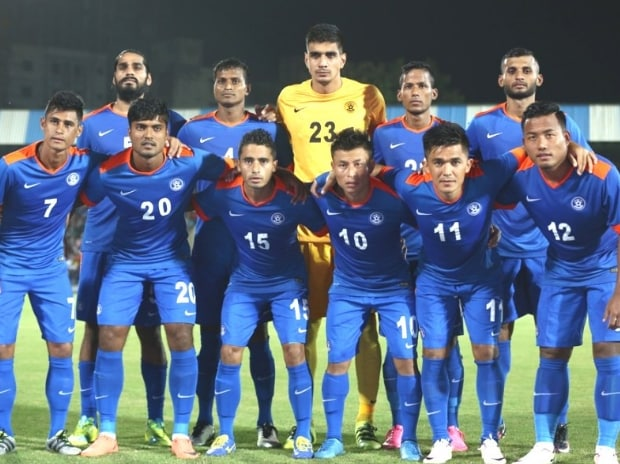 eba8c4bea FIFA rankings  India will soon exceed historical best of 94