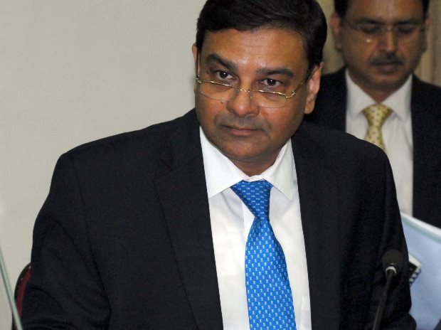 The Reserve Bank of India (RBI) Governor Urjit Patel attends a news conference after the bi-monthly monetary policy review in Mumbai (Photo: Kamlesh Pednekar)
