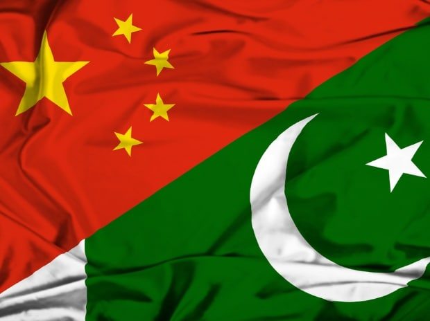 china, flag, Pakistan, Pak