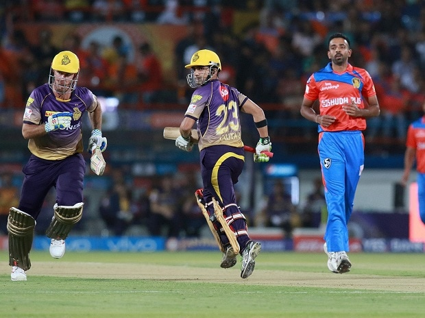 Gambhir gets suspended 4-match ban after ugly spat with Ranji coach