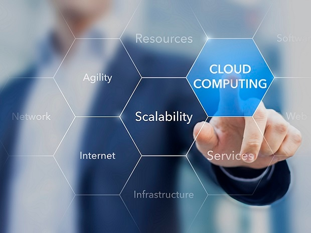 Hottest companies in cloud computing