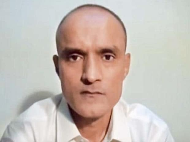 Jadhav case would be taken to logical conclusion, says Pak minister
