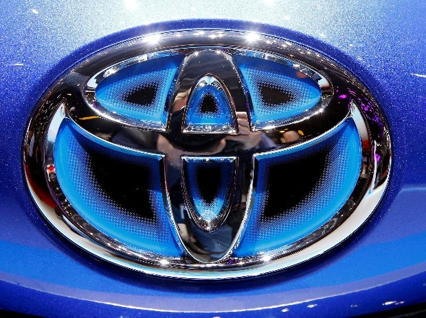 Toyota December sales declines 15% at 10,793 units