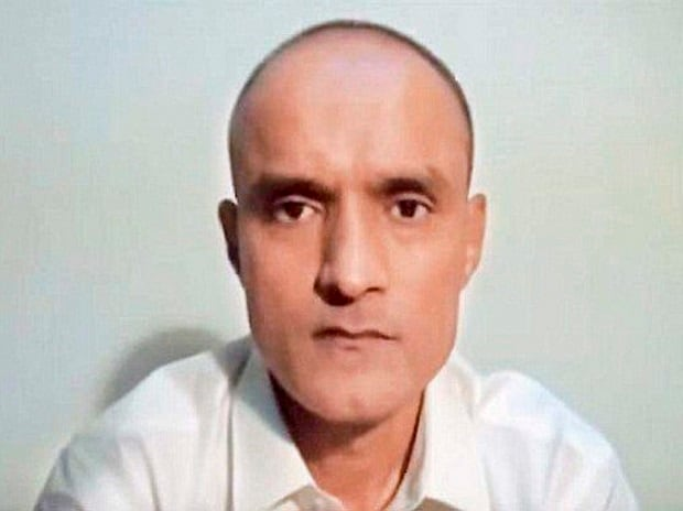Jadhav's confessional video farcical, facts manufactured: India slams Pakistan