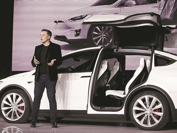 No local sourcing for selling Tesla cars: India to Elon Musk