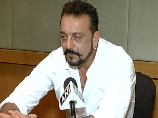 Sanjay Dutt. Photo: ANI