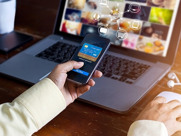 Online shopping, online banking, cyber threat, cyber attack