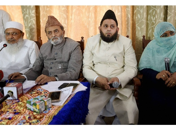 Muslims resorting to triple talaq will face social boycott, says AIMPLB