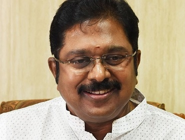 More trouble for Dinakaran as police recovers Rs 1.3 crore from middleman