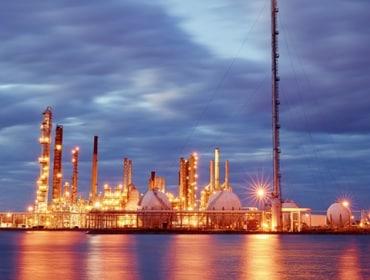 Nova Chemicals facility