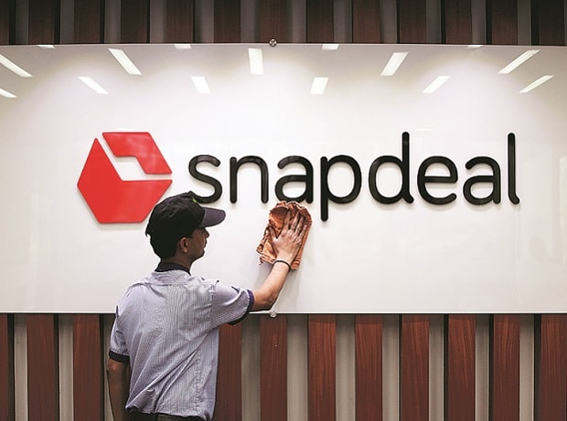 Snapdeal board to discuss likely sellout to Flipkart tomorrow