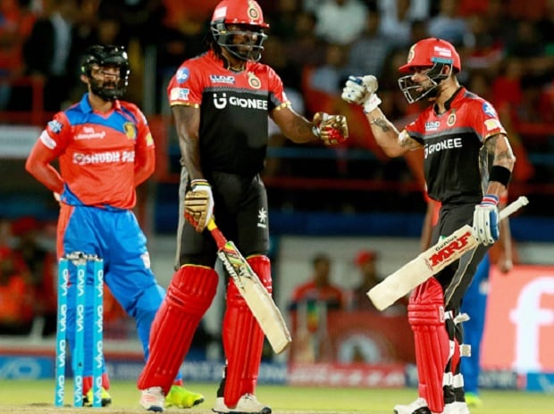 IPL 2017: RCB, a rudderless group of Galacticos
