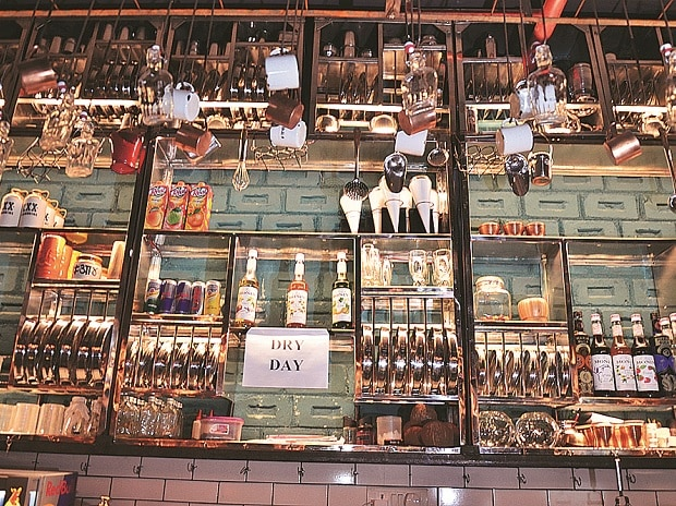 New liquor policy will upgrade Kerala's status as top tourism destination: Minister
