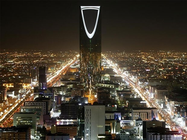 Saudi Arabia. Photo: Reuters