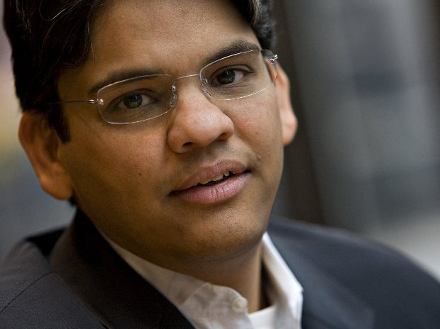 Cognizant CEO saw performance bonus slip by 20% on slow business growth