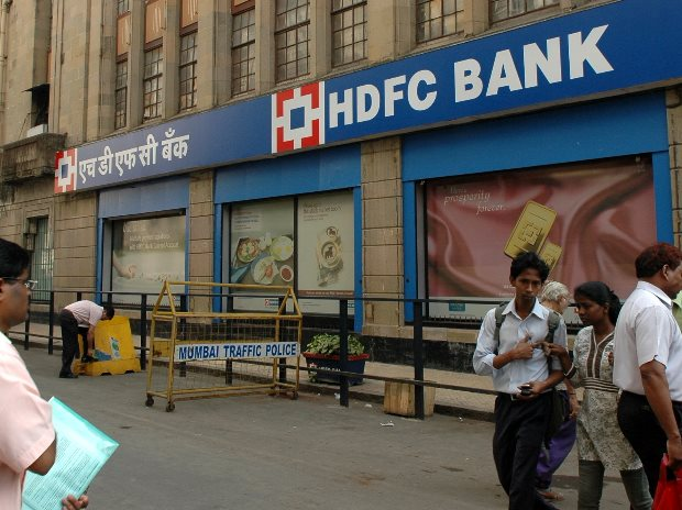 HDFC Bank hits new high; market-cap inches closer to Rs 4 lakh crore mark