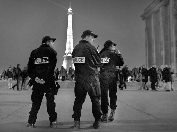 French elections, tight security, Paris attack, France, Paris, Eiffel Tower