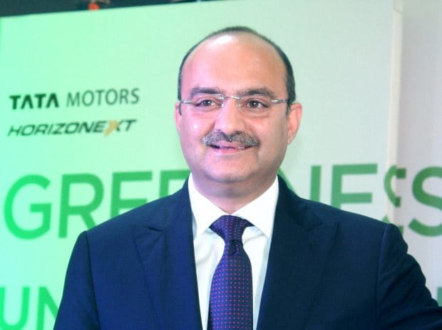 Ankush Arora to become president of Nissan's India operations