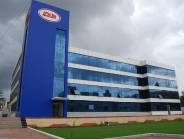 Divi's Laboratories plant