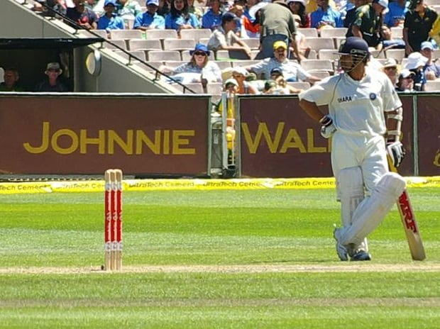 Sachin Tendulkar Top Five Test Match Innings By The Little