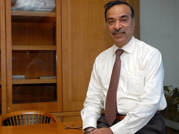 Vibhav Kapoor, Group chief investment officer, IL&FS