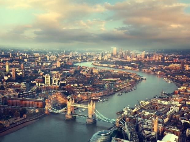 UK, Britain, London