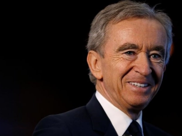 LVMH's Bernard Arnault to take full control of Christian Dior