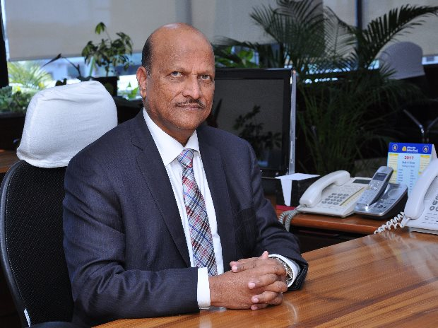 Kishor Kharat, MD&CEO, Indian Bank