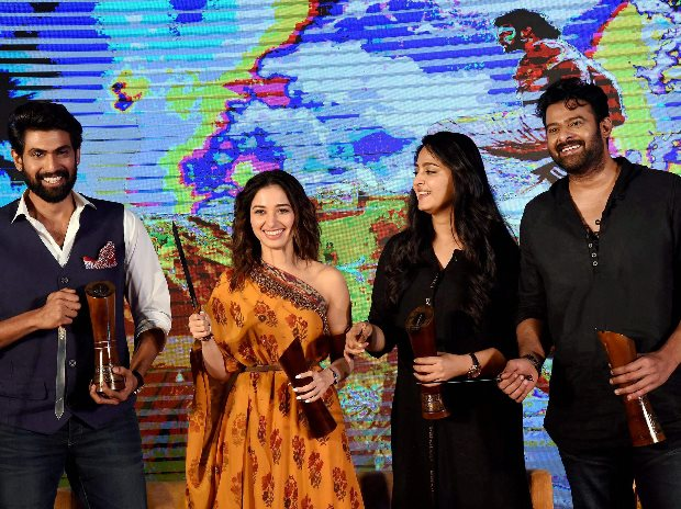 Baahubali 2 will eclipse all existing Indian box office records: Analysts