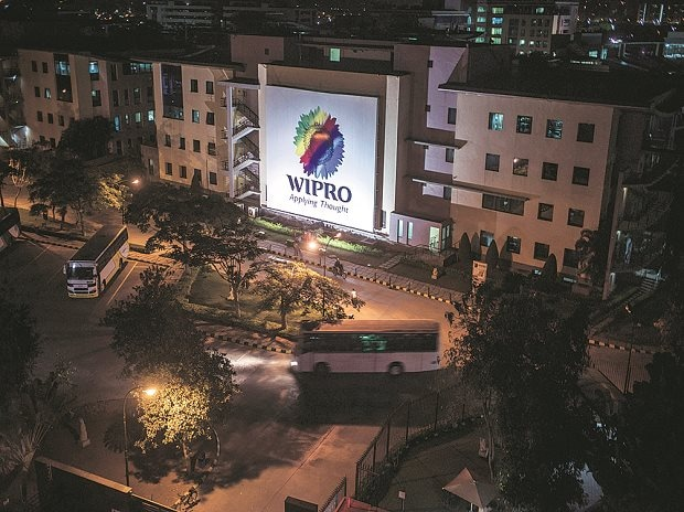 Wipro Bags 5 Year It Contract From Global Steel Maker Outokumpu Business Standard News