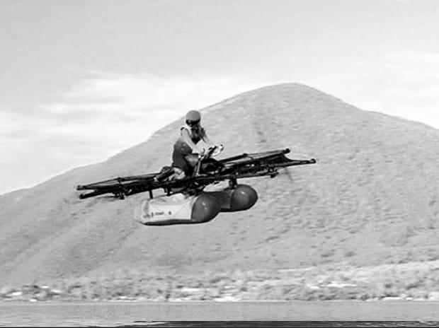 Kitty Hawk has announced their first prototype of The Flyer (KittyHawkaero)