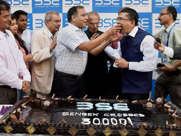 Sensex at 30,000:  What's next, when to invest and is there a bubble?