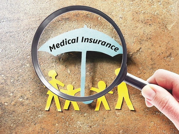 Choose health insurer with care